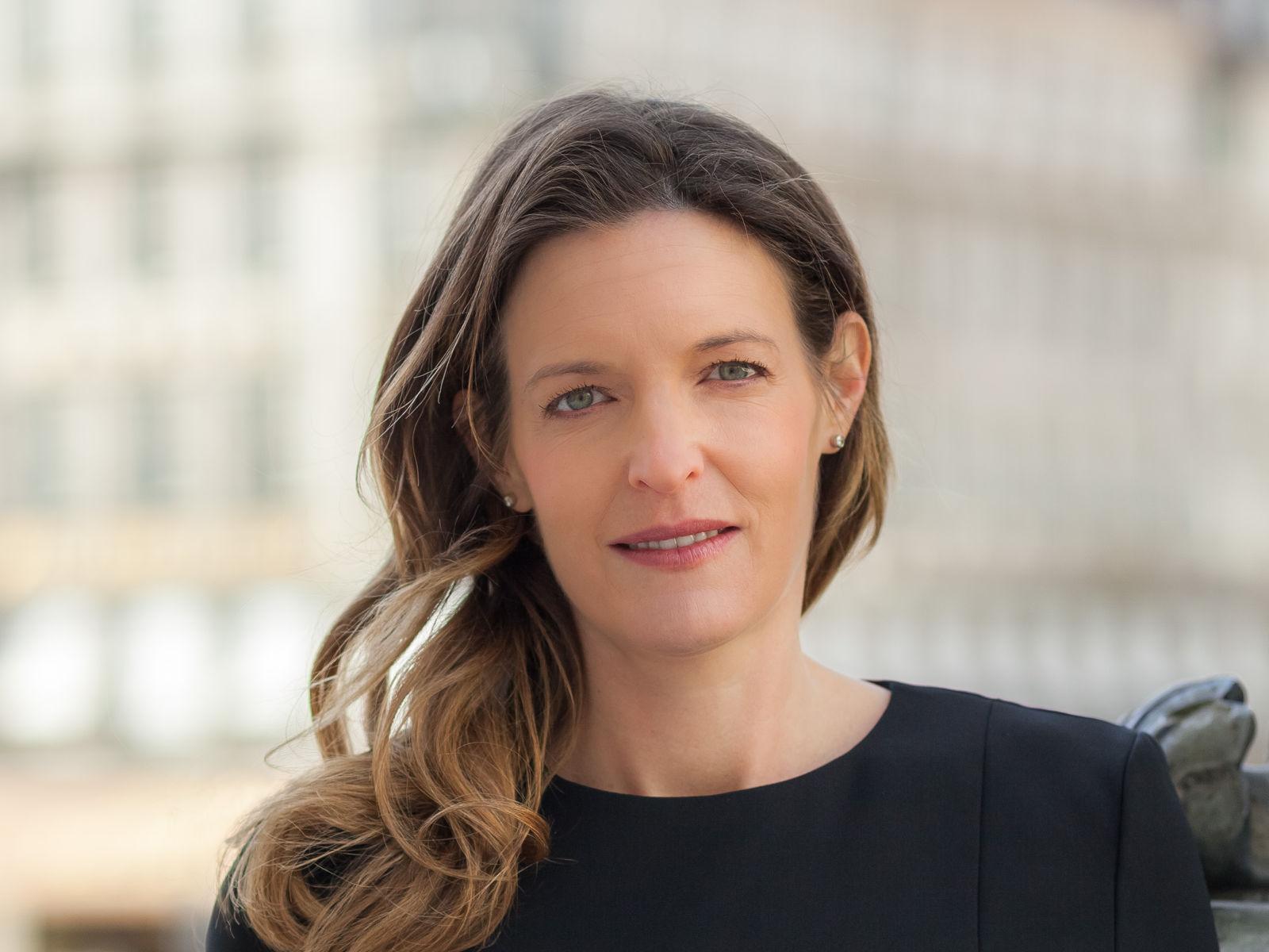 Porträt Rechtsanwältin Mag. Dr. Katharina Kunz aus München
